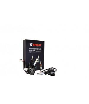 Светодиодная Лампа X-BRIGHT S3 CSP H1 5000 K. 12V