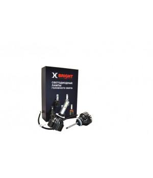Светодиодная Лампа X-BRIGHT S3 CSP H27 5000 K. 12V