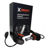 Светодиодная Лампа X-BRIGHT S1 CSP H11 5000 K