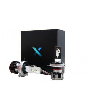Светодиодные лампы X LED NFB (5530) H4 Hi/Low 5000K 12V
