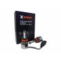 Светодиодная Лампа X-BRIGHT C8 Seoul H11 5000 K. 9-32V Световой поток 2500Lm (Комп. 2 шт.)