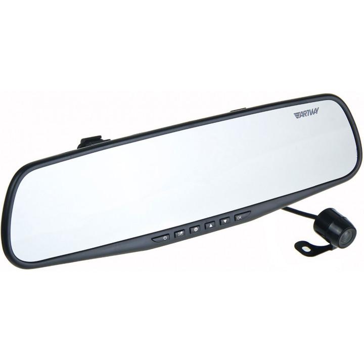 Видеорегистратор ARTWAY AV-601 зеркало