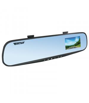 Видеорегистратор ARTWAY AV-610 зеркало