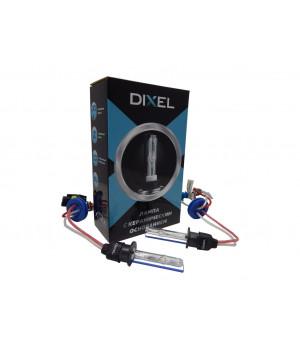 Ксеноновая лампа Dixel UXV CERAMICK +30% HB4 (Керамическая основа)