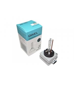Лампа ксенон DIXEL D1S 5000K CW