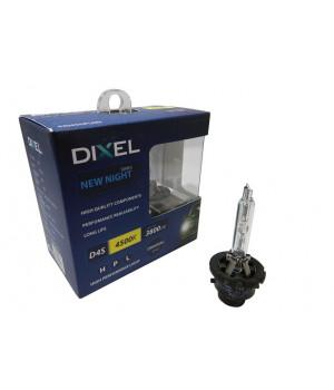 Ксеноновые лампы DIXEL HPL D4S 4500K