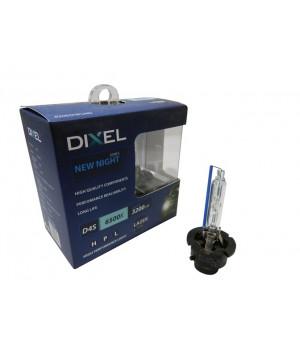 Ксеноновые лампы DIXEL HPL D4S 6500K