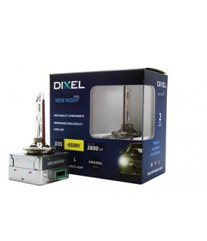 Ксеноновые лампы DIXEL HPL NEW NIGHT D3S 4500K