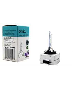 Лампа ксенон DIXEL D3S 6000K CB