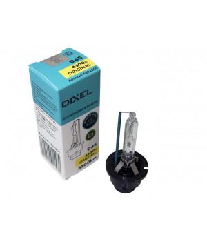 Лампа ксенон DIXEL D4S 4300K OC
