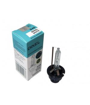 Лампа ксенон DIXEL D4S 5000K CW