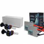 Комплект ксенона  DIXEL 35w 9-16v  (H1/H3/H4/H7/H8/H11/HB3/HB4/H27)