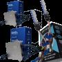 Комплект ксенона DIXEL HPL FS45 NEW NIGHT Series 45W 12V AC  (H1/H3/H4/H7/H8/H11/HB3/HB4/H27)