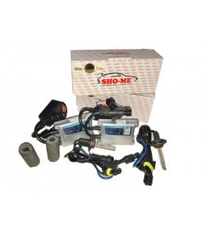 Комплект ксенона  Sho-Me HB3 4300K/5000K