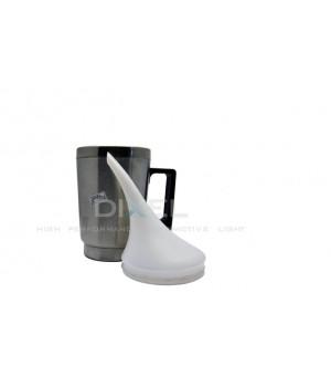 Чайник для бесконтактной полировки фар