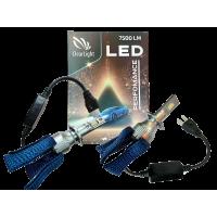 Светодиодная лампа ClearLight HB3 LED PERFOMANCE с ОБМАНКОЙ