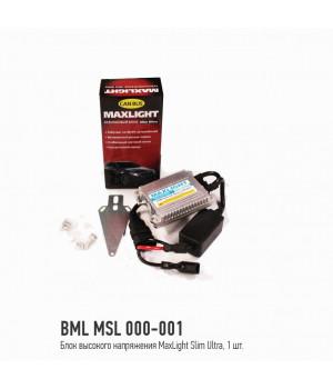 Блок высокого напряжения MaxLight M9-32 (обновленный)