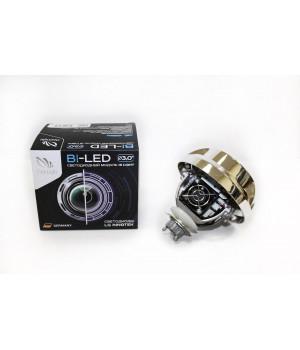 Светодиодный модуль Clearlight 3,0 BI-LED с блендой (1шт)